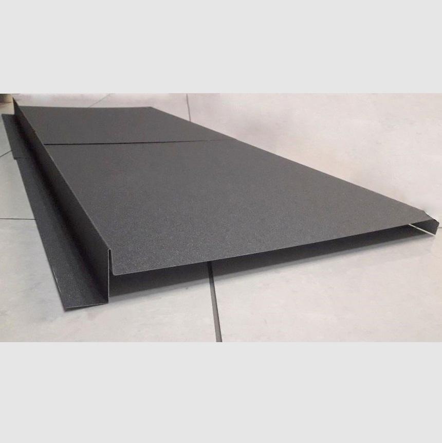 Panelowa blacha dachowa
